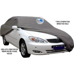Housses de protection carrosserie auto LUXE 470x172x120cm